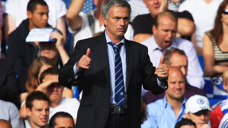 Jose Mourinho accused of $3.7m tax fraud in Spain