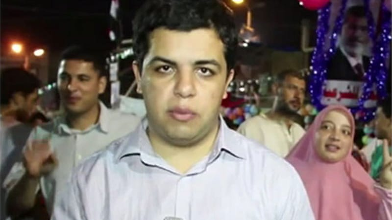 Abdullah al-Shami has been detained since August 14 by the Egyptian authorities [Al Jazeera]