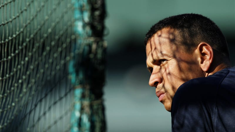 New York Yankees' Alex Rodriguez baseball's highest-paid player and one of the greatest hitters [Reuters]