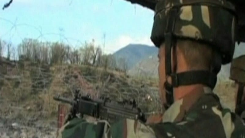Rights groups accuse Indian army of human rights violations in the disputed region