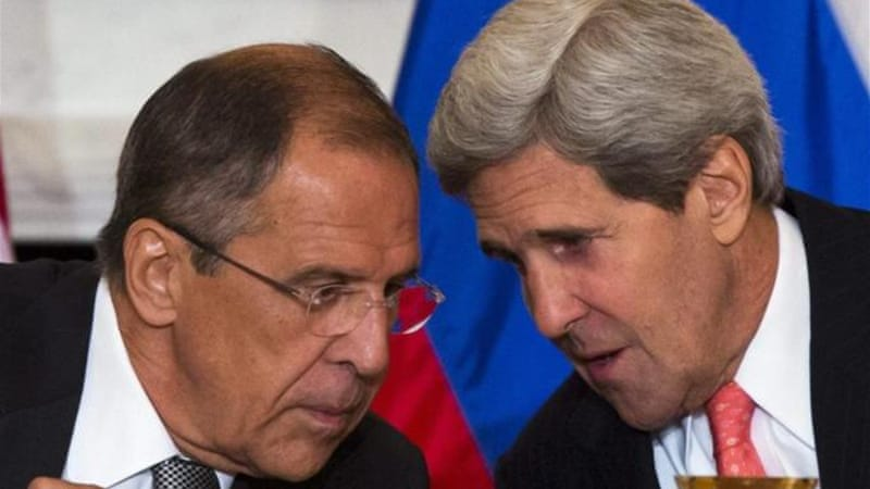 The reports threaten to strain already tenuous relations between Russia and the USA  [File: EPA]