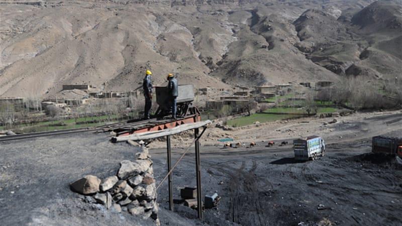 ټرمپ: د افغانستان کانونه د امريکا اقتصاد ته مهم دي