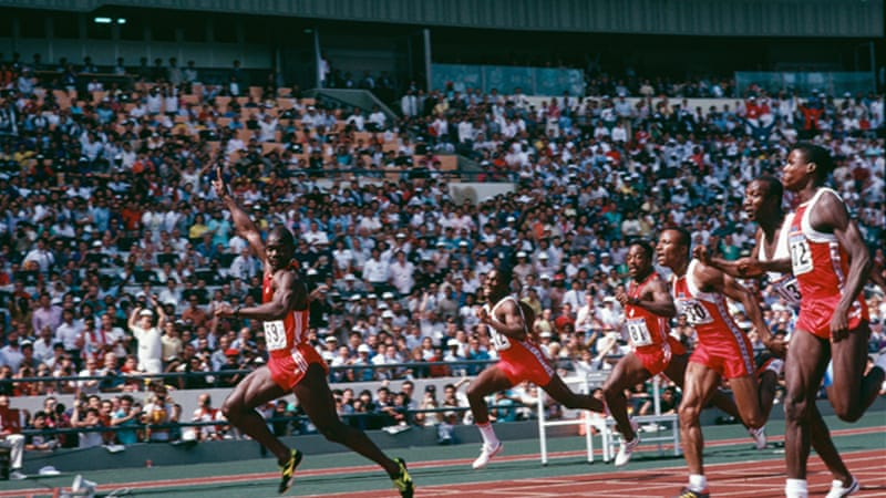 The Canadian sprinter will visit the stadium on the 25th anniversary of his 1988 Olympic 100m final [GETTY]