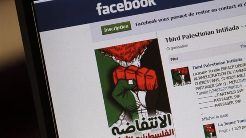 Facebook had introduced a temporary ban on videos of beheadings following complaints [AFP]