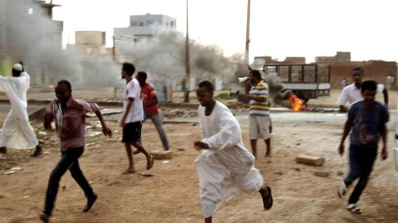Dozens died in Sudanese protests against fuel price rises in September [Al Jazeera]