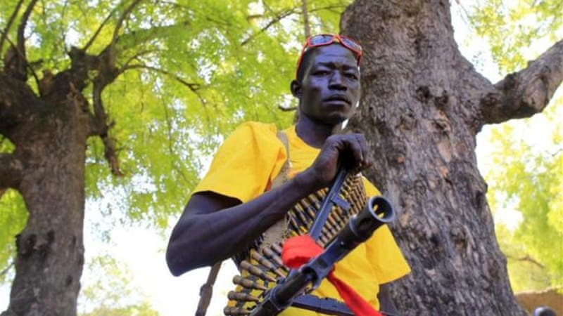 S Sudan army fight for final rebel stronghold
