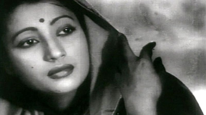 Suchitra Sen was the recipient of many awards for her contribution to Indian cinema [Creative Commons]