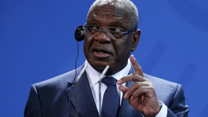 The party of Mali President Ibrahim Boubacar Keita is still the overall winner [File: Reuters]