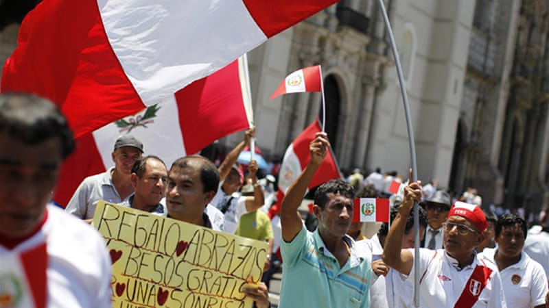 For many, the court case launched in 2008 by Peru was a matter of national pride [Reuters]