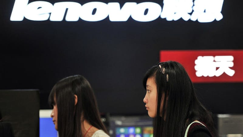 Lenovo buys the Motorola handset division after Google failed to revamp it, buying it in 2012 for $12.5bn [Reuters]