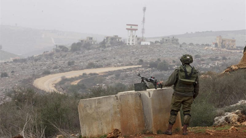 Hezbollah has been moving missiles from Syria to Lebanon according to Israeli media [Reuters]