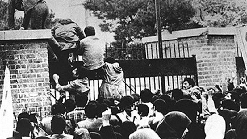 The causes and effects of the iranian revolution
