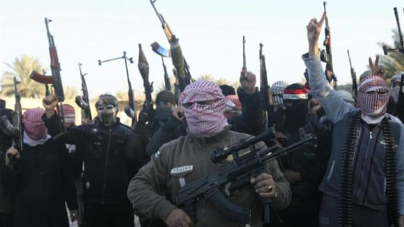 Sunni fighters have been in control of several parts of Fallujah province since last week [Reuters]