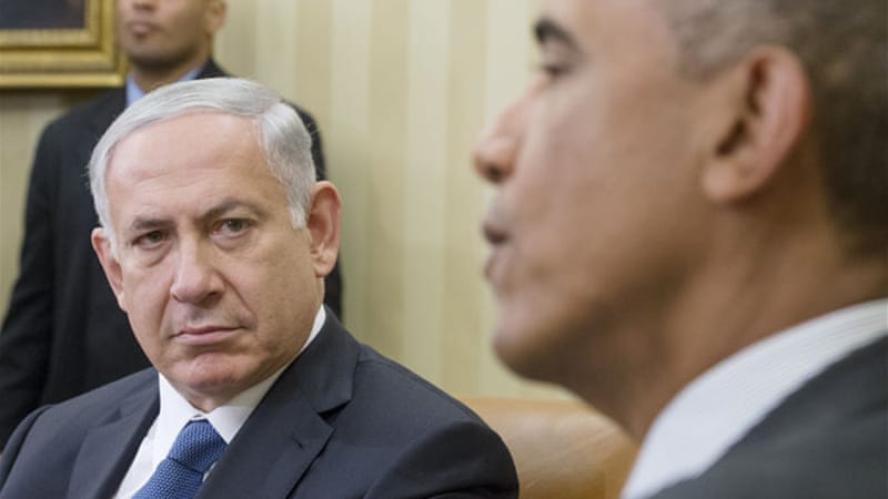 ISIL was a focal point in Israeli PM Benjamin Netanyahu's meeting with US President Barack Obama this week [EPA]
