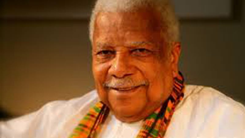 Mazrui was a global figure prepared to take on the world's most difficult issues, writes Bazian