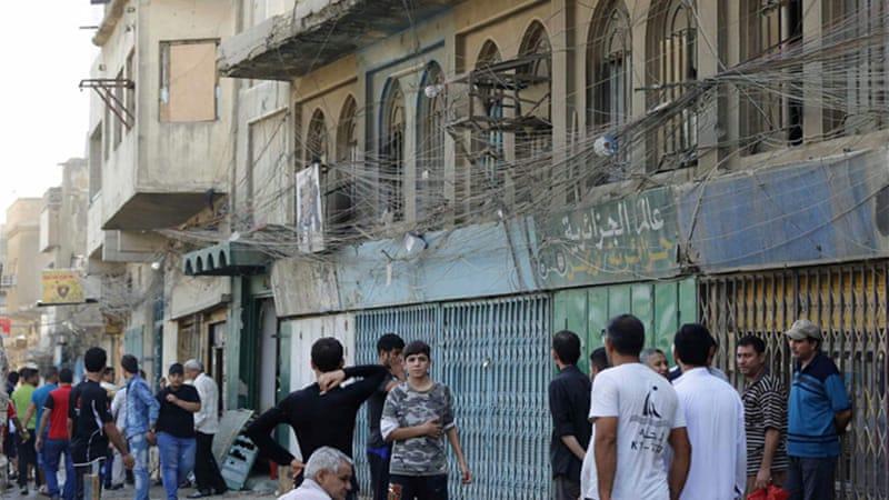 Deadly car bombings hit Iraq's Karbala   News   Al Jazeera