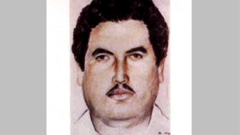 The US had offered a $5m reward for information leading to the capture of the 51-year-old Carillo Fuentes [AFP]