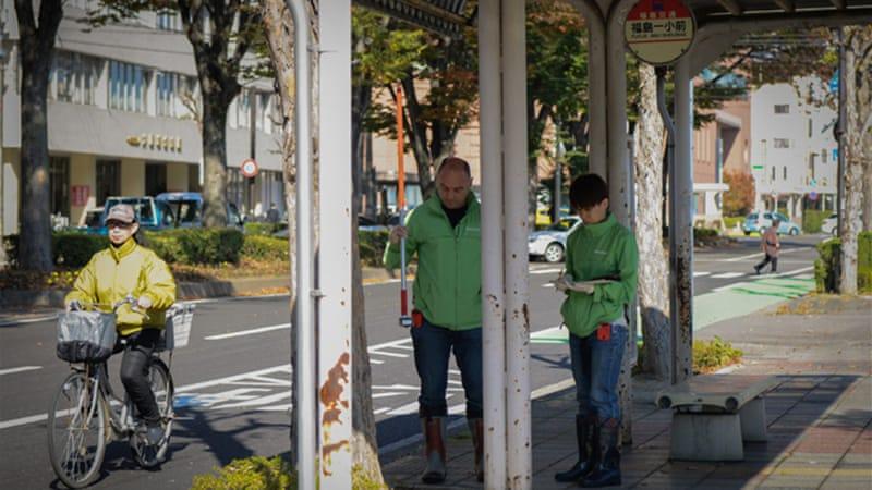 FAQs: Fukushima Five Years On