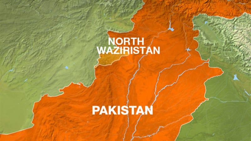 US drone strike hits Pakistan tribal district Pakistan News Al