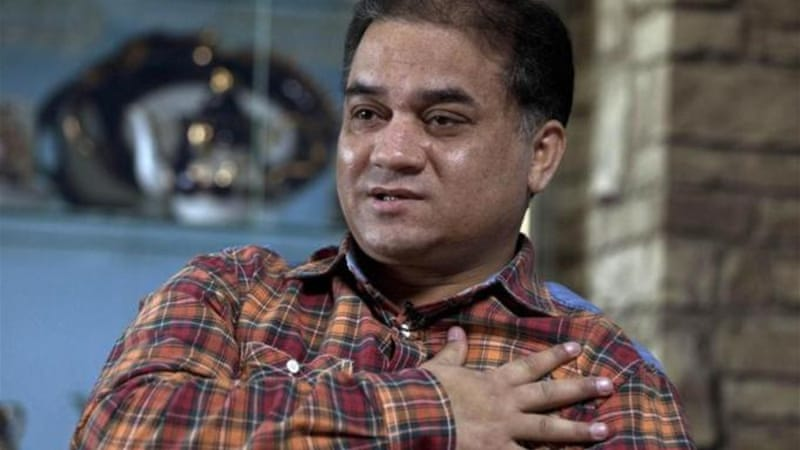 Uighur scholar Ilham Tohti lost his appeal against a life sentence for separatism last month [AP]