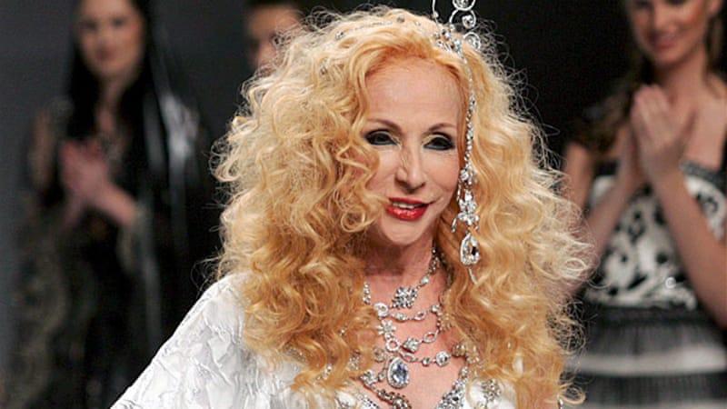Icon of Arab music Sabah dies in Lebanon | News | Al Jazeera