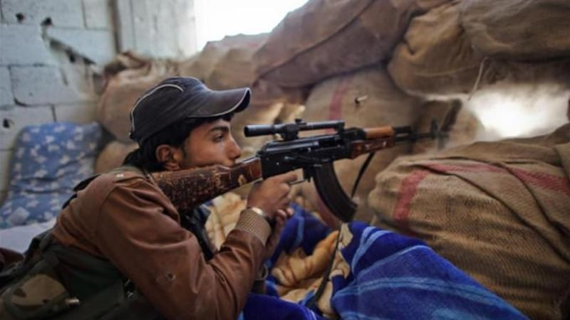 ISIL suffers heavy losses in Syria's Kobane