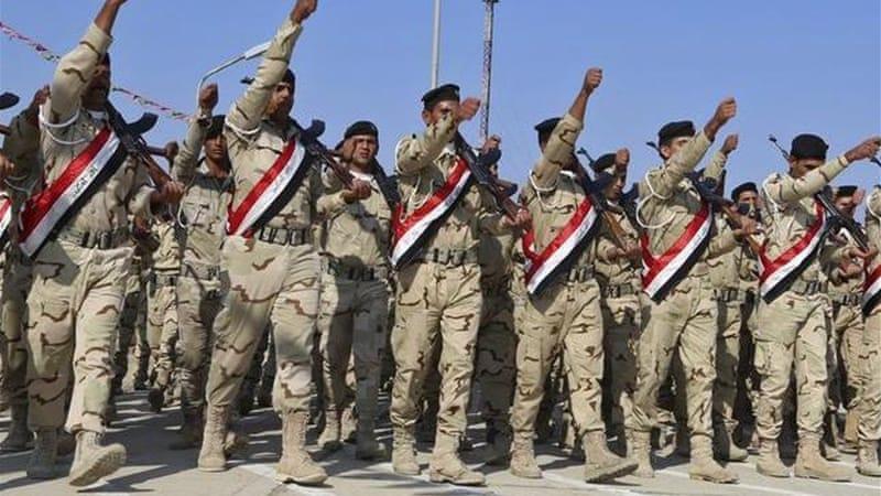 iraq uncovers 50 000 ghost soldiers news al jazeera