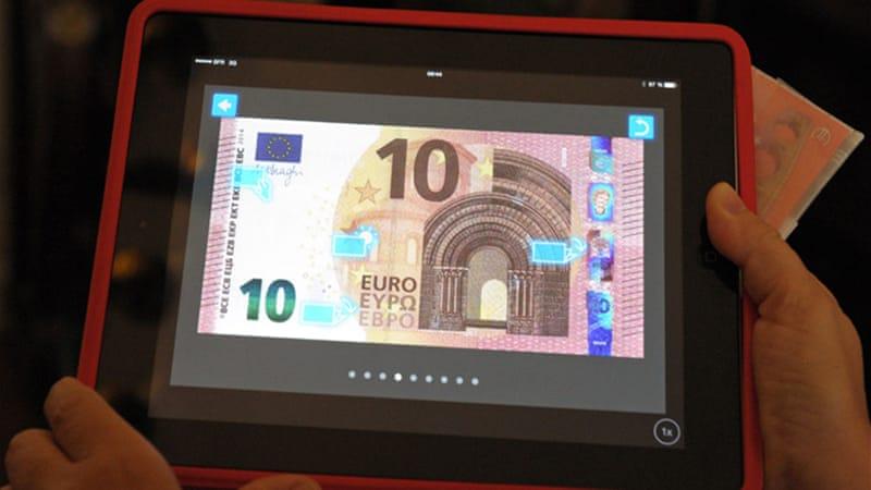 Germany 'til It Fake You Jazeera Al Euros Make Counterfeit