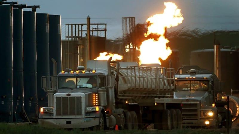 Africa's oil shock | Africa | Al Jazeera