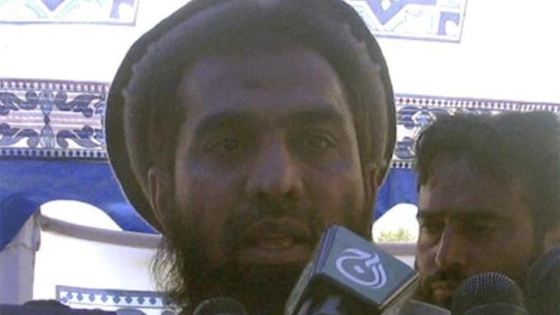 Lakhvi was believed to be the operational chief of the banned Pakistani armed group Lashkar-e-Taiba [Reuters]