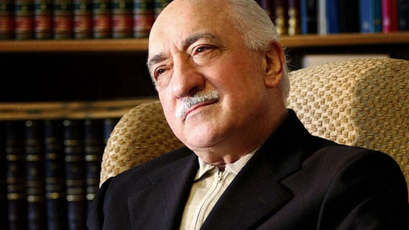 Gulen is believed to have millions of followers in Turkey and runs private crammer schools around the world [Reuters]