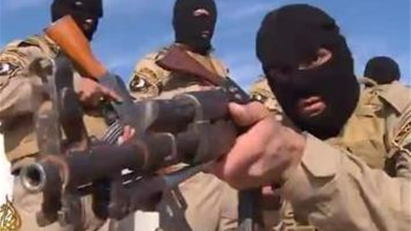'ISIL is losing': Iraqis optimistic for 2015