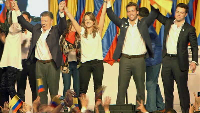 Colombia: The end game