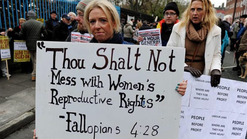 The case revived the abortion ban debate in the predominantly Catholic country [Getty Images]