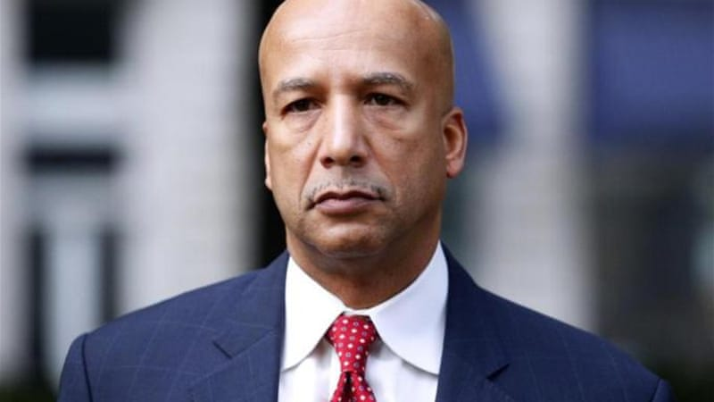 Judge Berrigan cited Nagin's devotion to his family and New Orleans as reasons for shorter sentence [AP]