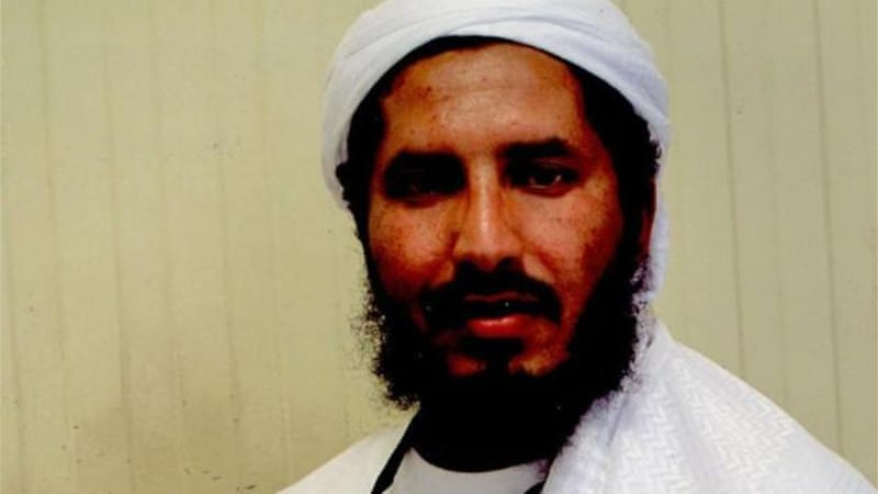 Darbi, who has been held in Guantanamo Bay for more than a decade, faces up to 15 more years in prison [AP]