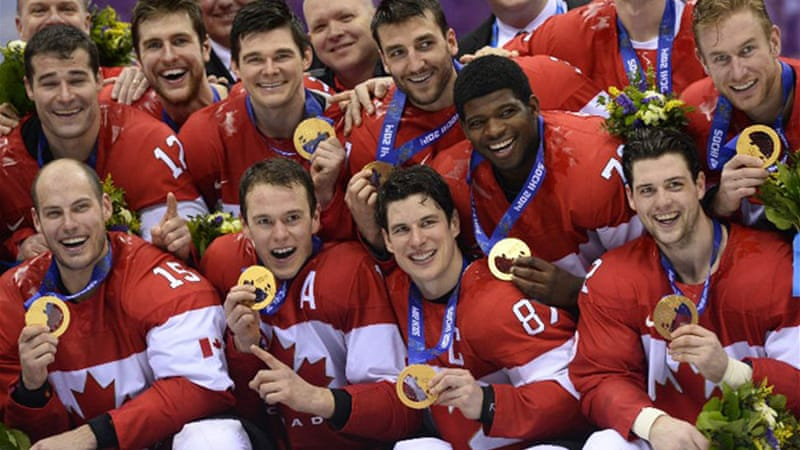 PyeongChang Ice Hockey  Results amp Videos
