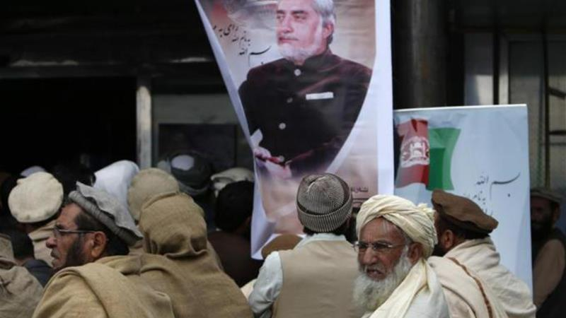 Spate of attacks spark Afghan election fears | Afghanistan