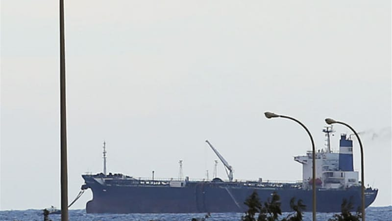 Libya had threatened to bomb the North Korean-flagged tanker if it tried to ship oil from a rebel-held port [Reuters]