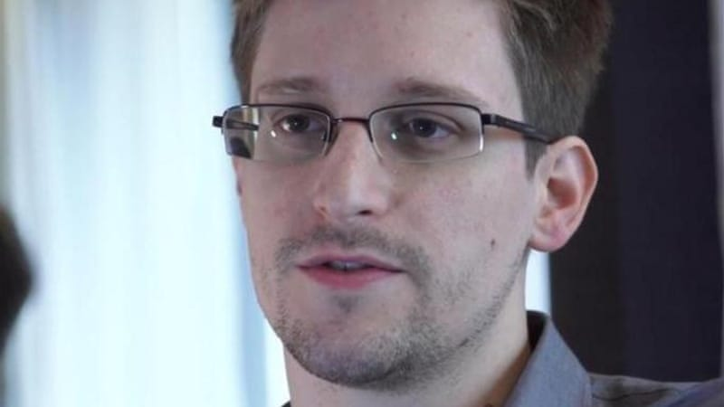 Snowden is believed to have accessed about 1.5 million secret documents [AP]