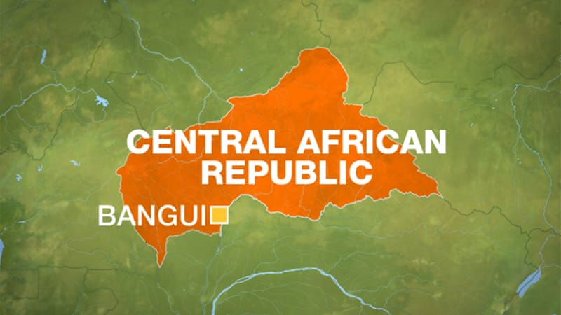 Scores have been killed in violence this past week in the CAR capital of Bangui [Al Jazeera]
