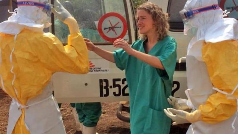 significant health care event ebola outbreak essay