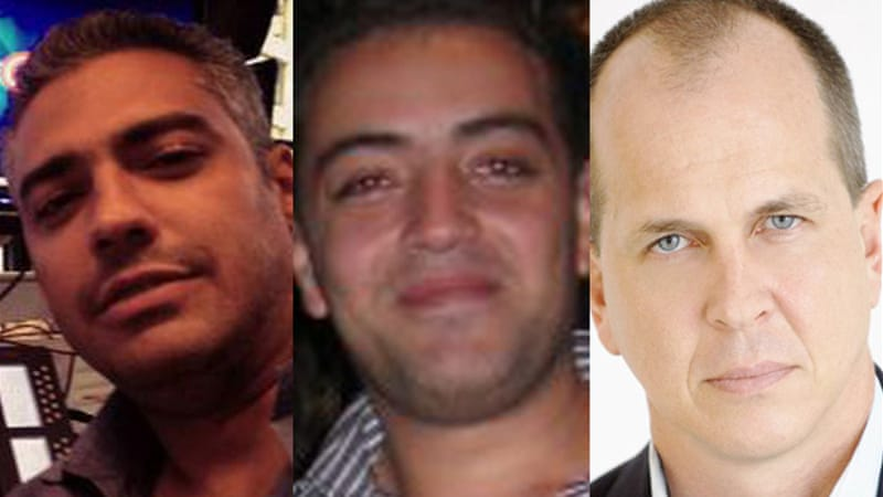 Greste is one of three Al Jazeera English journalists detained in Cairo since December 29 [Al Jazeera]