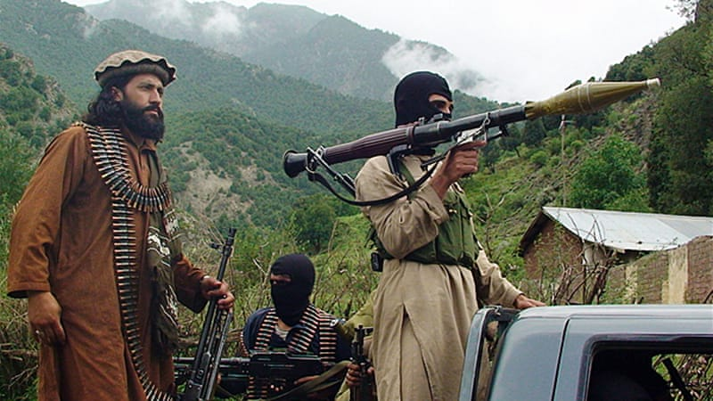Government says it would not hesitate to bomb hideouts if the Pakistani Taliban ignore the recent ceasefire [AP]