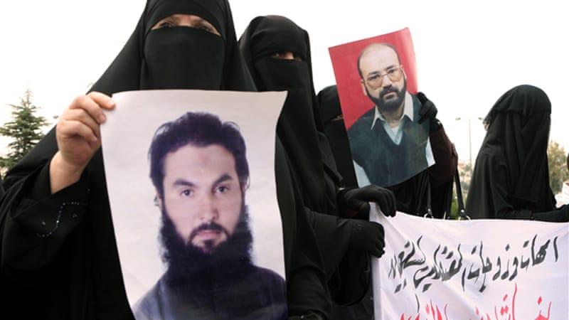 Jordan prisoners protest 'inhumane' treatment   Iraq News ...