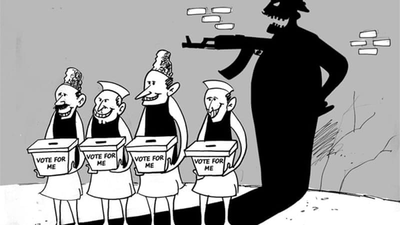 why democracy fail in pakistan Democracy (urdu: جمہوریت     pronounced jamhooriat) is one of the ideologies  and systems  democracy failed exceptionally quickly after independence  because pakistan possessed a weak and fragmented political party that was  unable to.
