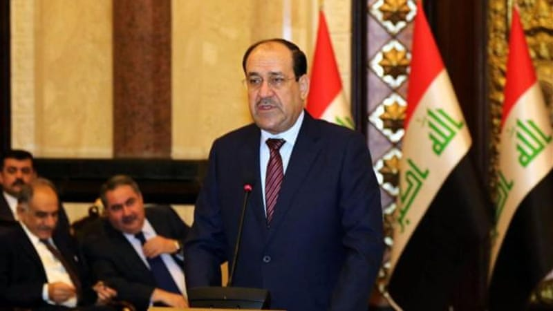 Maliki's main rivals all finished with between 19 and 29 seats overall, according to election commission results [EPA]