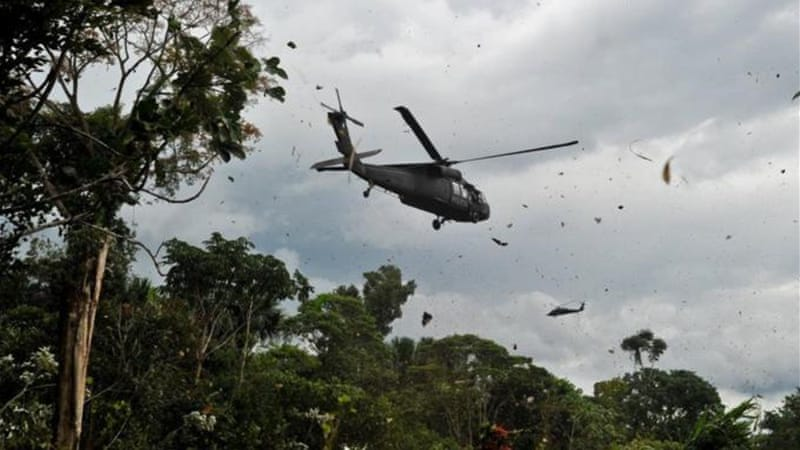 war on drugs in colombia Colombian conflict conflict in colombia emerged due to a and part of cauca began marching against the colombian government to reject its drug war.
