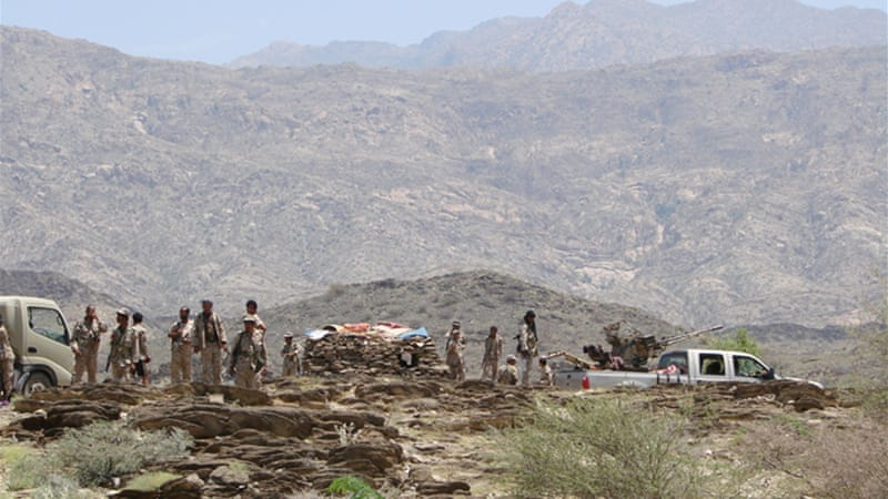 Security in Yemen has gone from bad to worse amid a series of al-Qaeda attacks [AP]