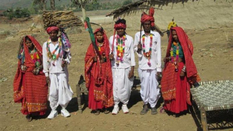 Marriage an alien notion for Indian tribe | | Al Jazeera